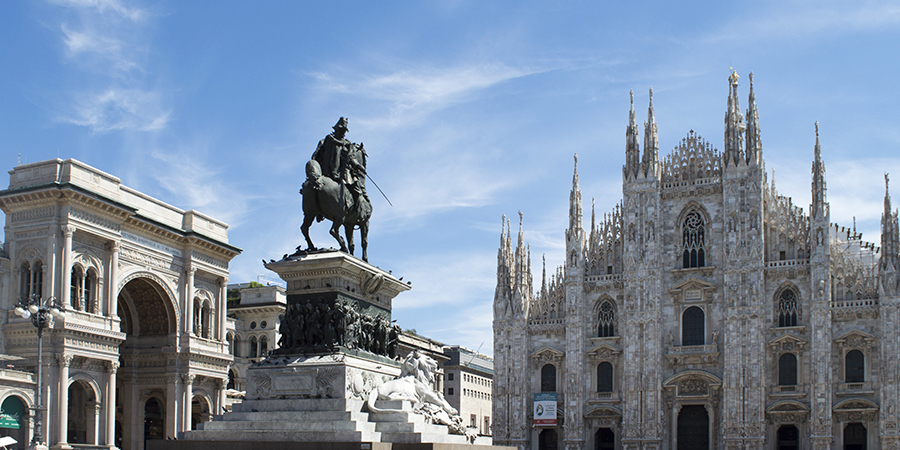 Historic Hotels in Milan