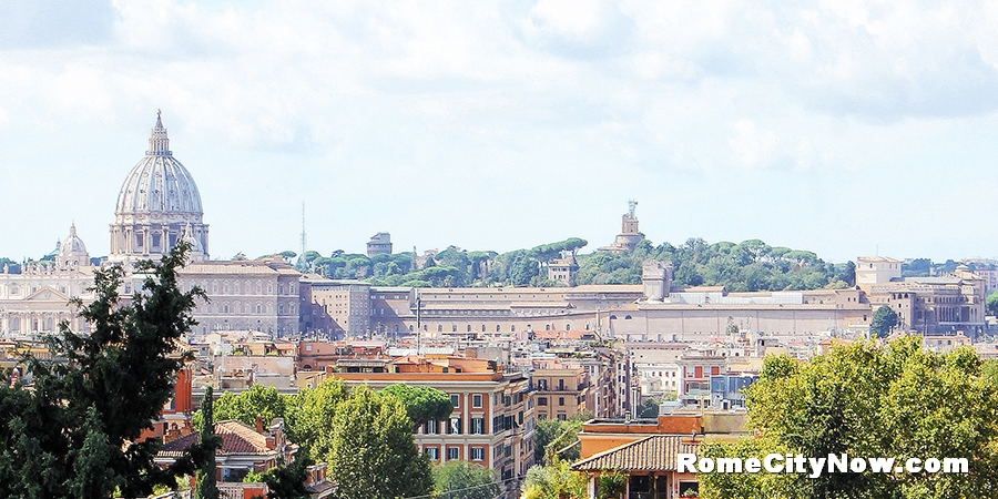 Historic Hotels in Rome