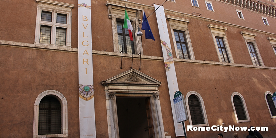 National Museum of Palazzo Venezia