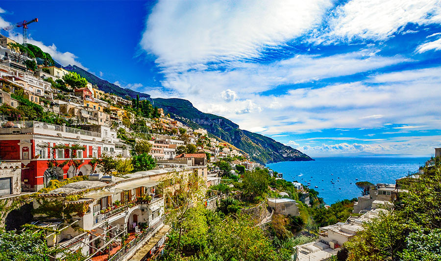 Hotels in Sorrento
