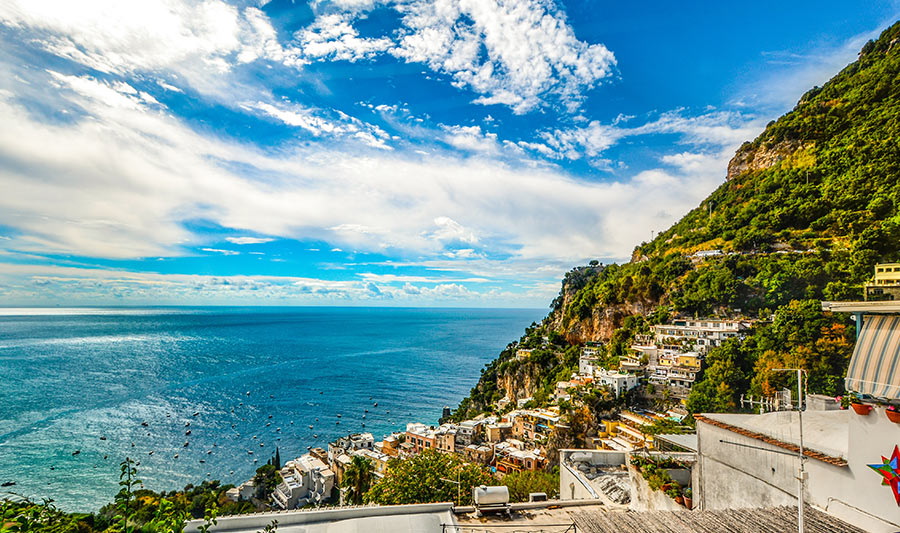 Luxary Hotels in Sorrento